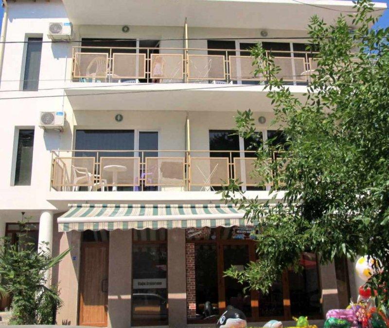 Къща за гости Виа Понтика