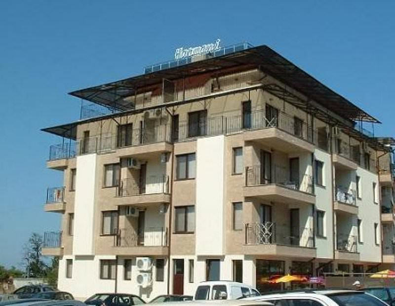 Хотел Хармани