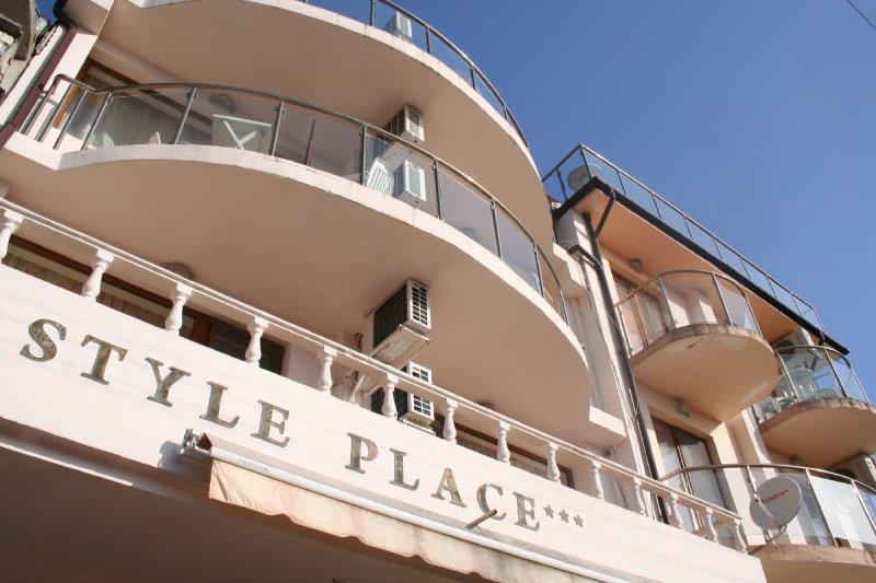 Семеен хотел Style Place