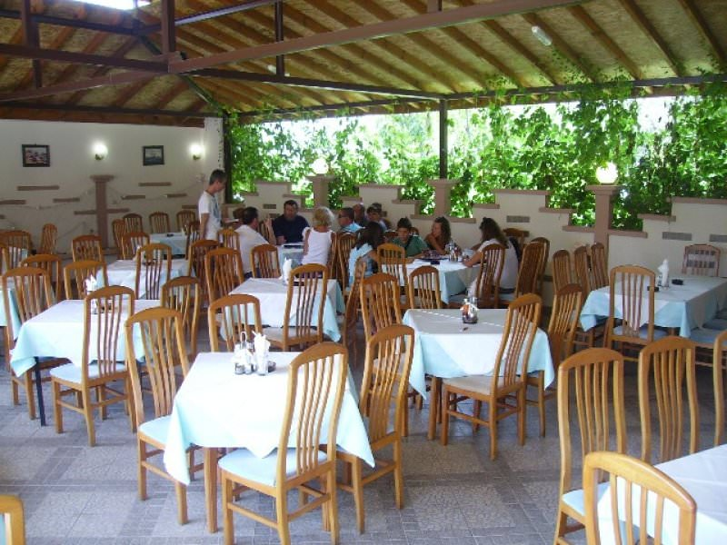 Ресторант Китенска перла