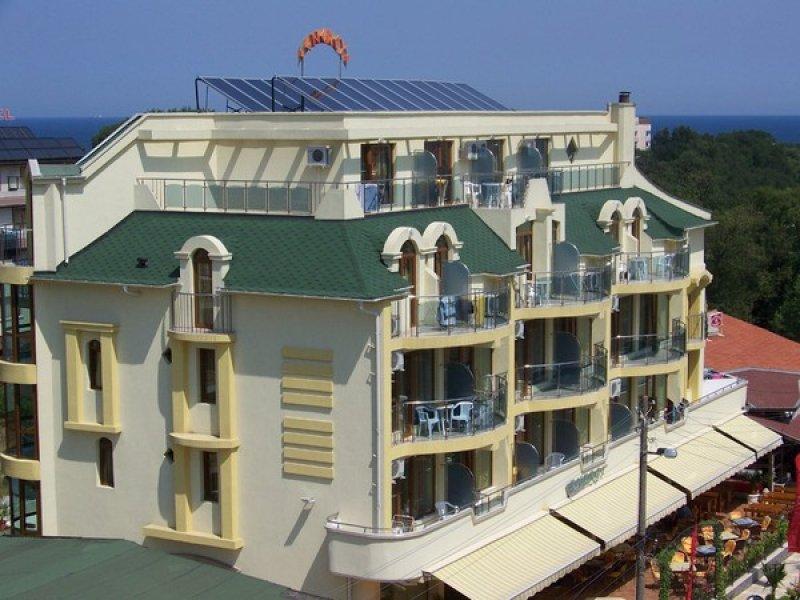 Хотел Енерджи